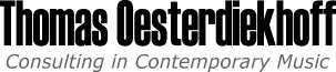 Thomas Oesterdiekhoff Logo
